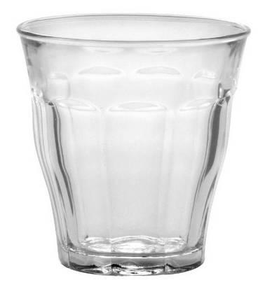DURALEX PICARDIE üdítős pohár, 22 cl, 6 db, 201006