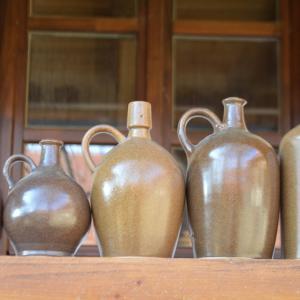 Palackok (4,9 liter alatt)