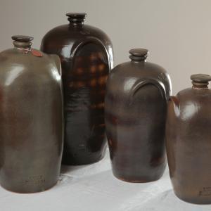 Palackok (4,9 liter felett)