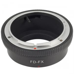 Canon FD objektívhez