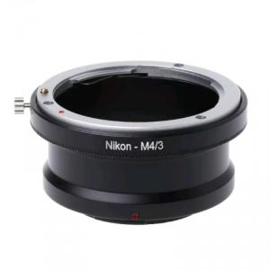 Objektív adapter (kamera bajonett)