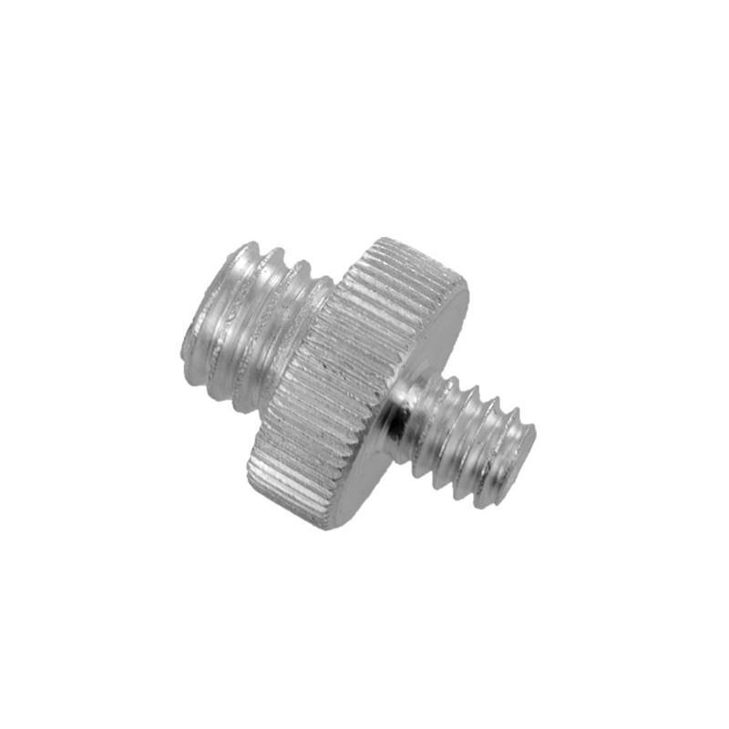 1/4 3/8 adapter csavar, spigot adapter