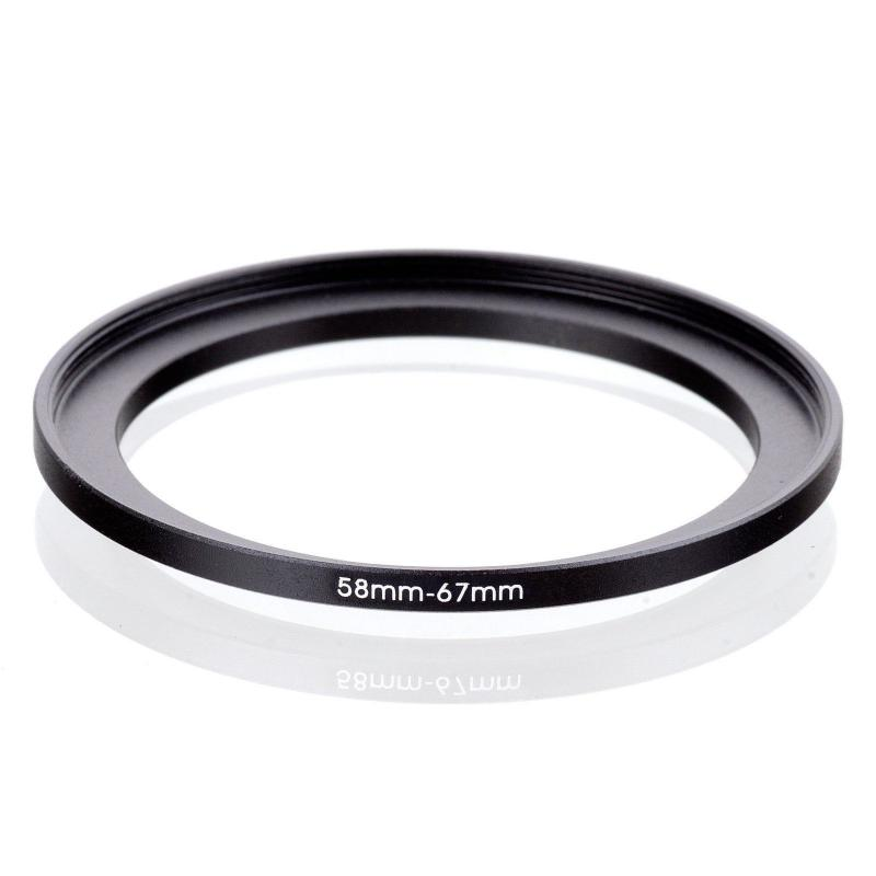 58-67mm fordítógyűrű