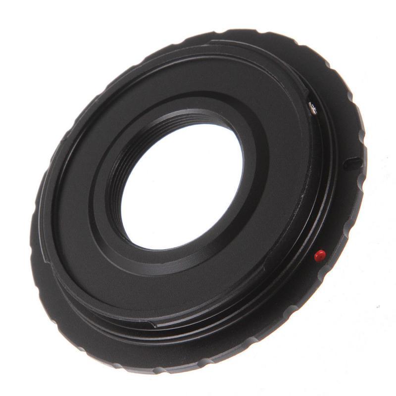 C-Canon adapter (C-EOS)