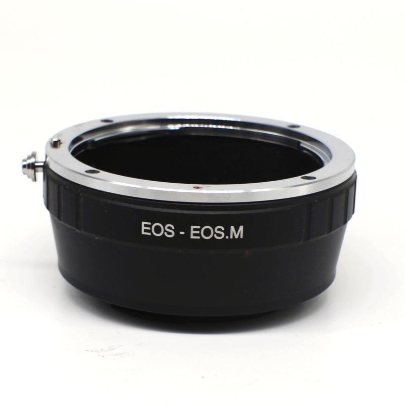Canon EOS-EOSM adapter