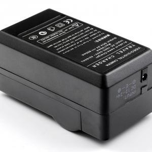 Akkumulátor töltő NP-FM50, Sony NP-F szériájú akkumulátorokhoz