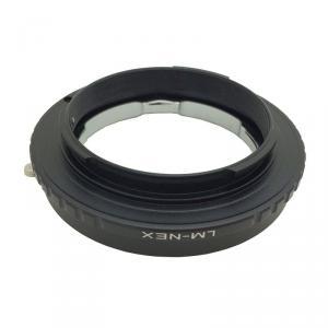 Leica M-Sony E adapter (LM-NEX)