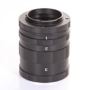 Micro 4/3 közgyűrű