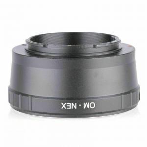 Olympus Sony E adapter (OM-NEX)