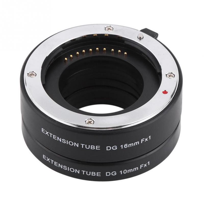 Fuji közgyűrű 10-16mm AF