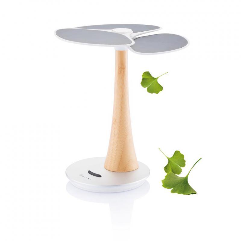 Ginkgo solar tree napelemes töltő RENDELÉSRE