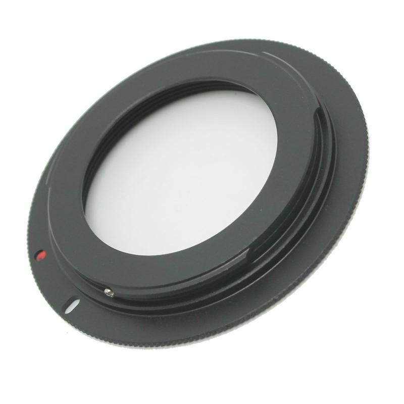 M42 Canon adapter (M42-EOS)