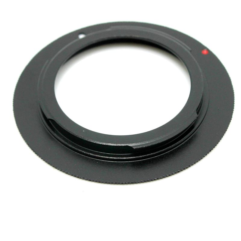 M42 Nikon adapter (M42-AI)