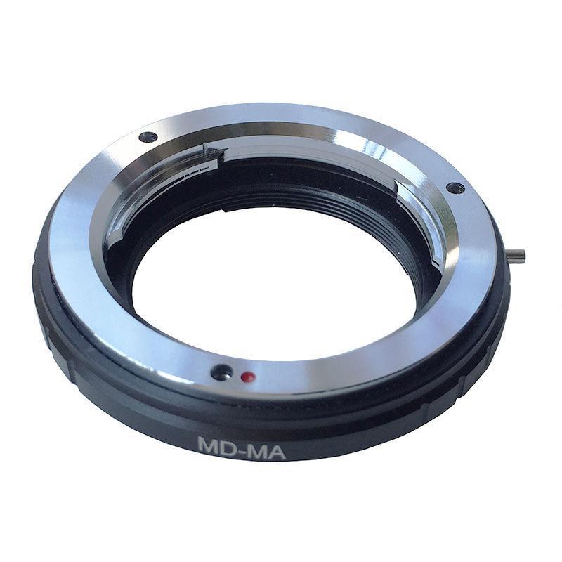 Minolta D Minolta A adapter (MD-MA) (MD-AF)
