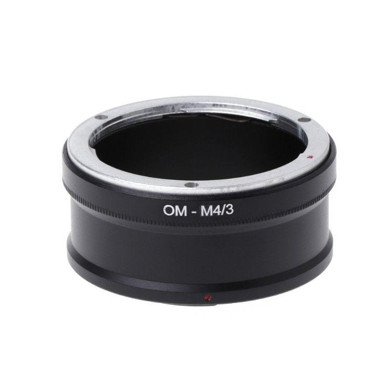 Olympus OM-micro 4/3 adapter (OM-M4/3)