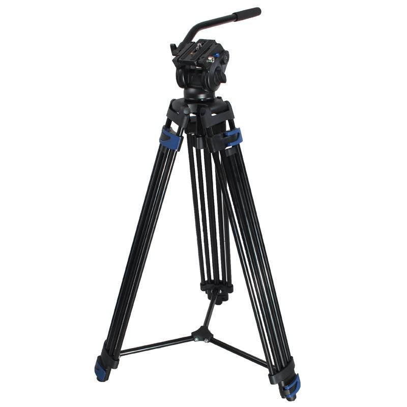 Professzionális video állvány 86-196cm