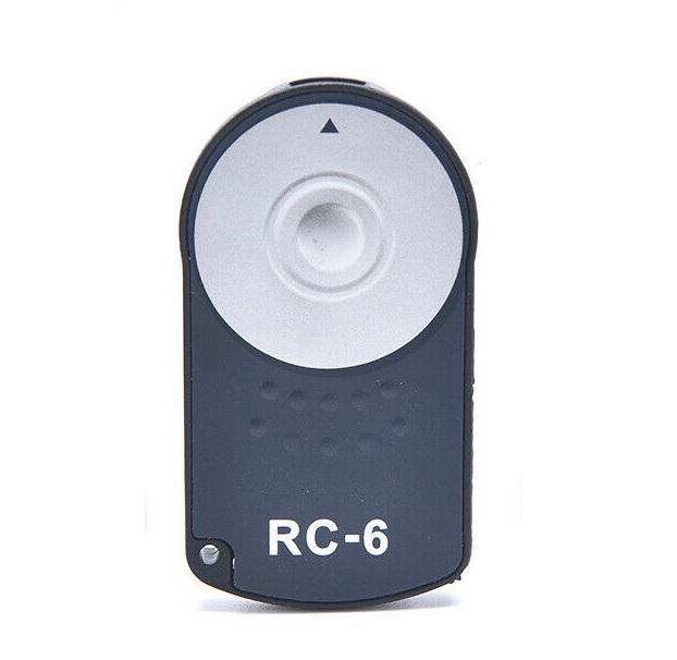 RC-6 infrás távkioldó Canonhoz
