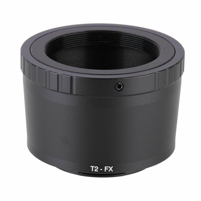 T2 Fuji X adapter (T2-FX)