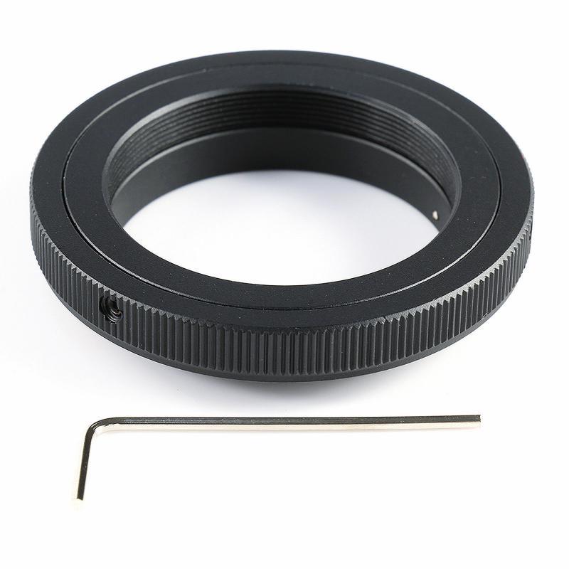 T2 Nikon adapter