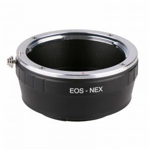 Canon-Sony E adapter (EOS-NEX)