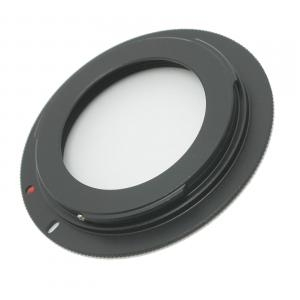 M42-Canon adapter (M42-EOS)