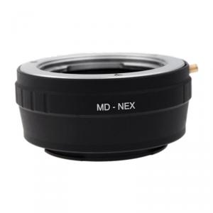 Minolta MD Sony E adapter (MD-NEX)