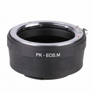 Pentax Canon EOSM adapter (PK-EOSM)