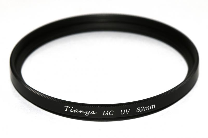Tianya MC UV szűrő 62mm