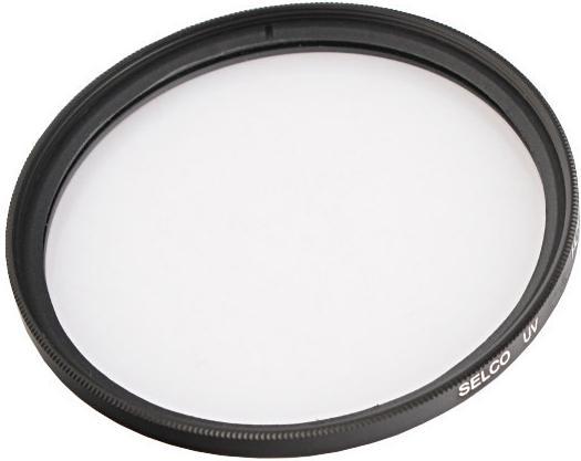 UV szűrő 72mm LENSSO