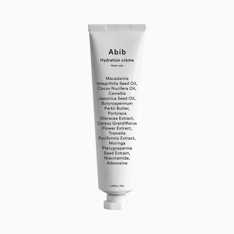 ABIB Hydration Water Arckrém 75ml