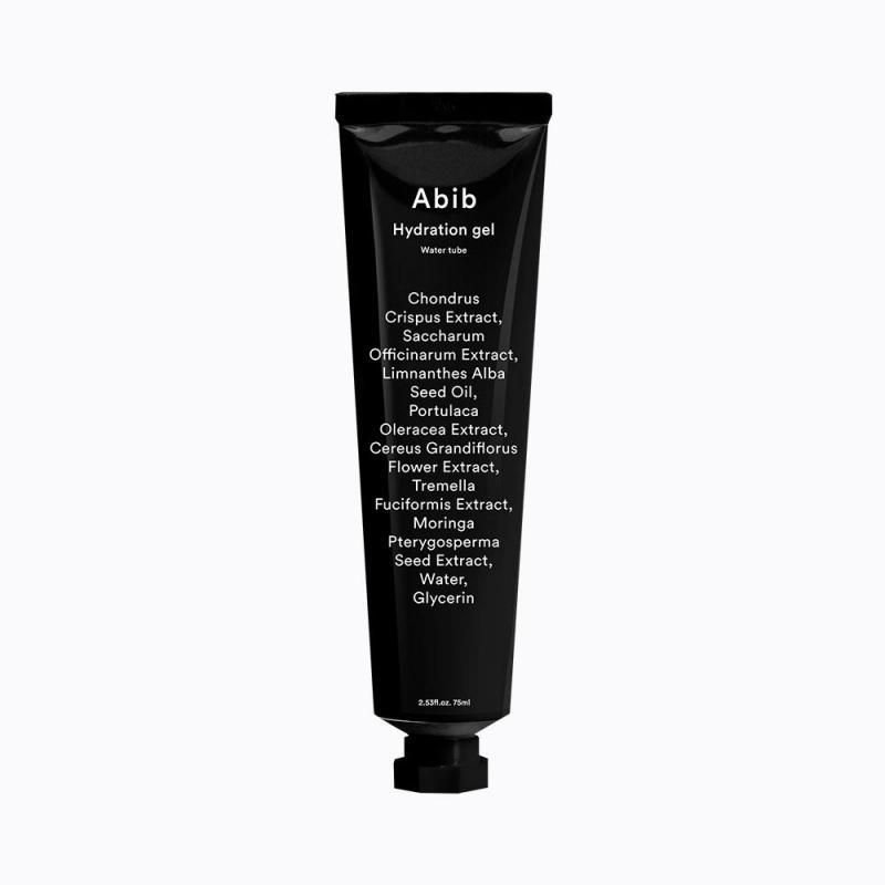 ABIB Hydration Water Gél Arckrém 75ml