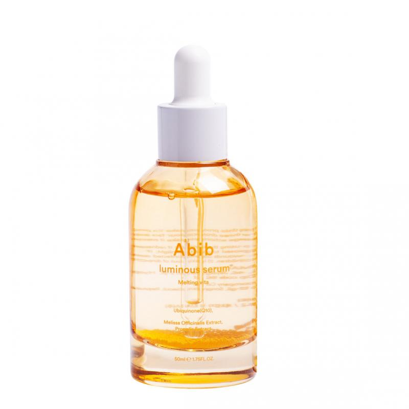 ABIB Luminous Szérum Melting Vita 50ml