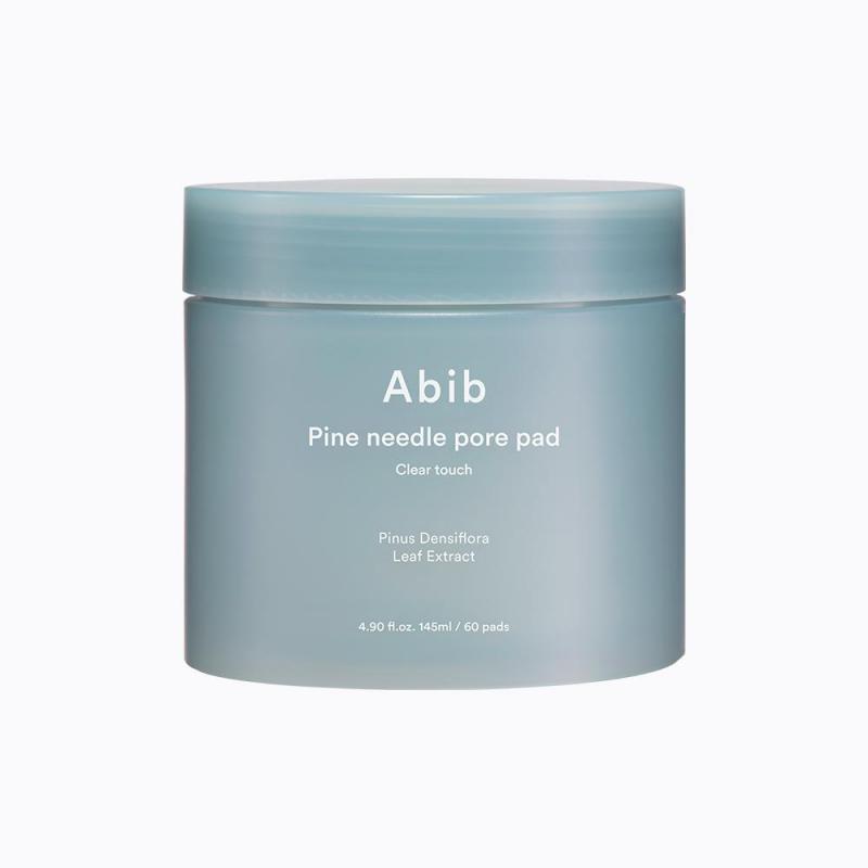 ABIB Pine Needle Pore Korongok 145ml