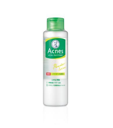 ACNES Arctonik - Powder 180ml