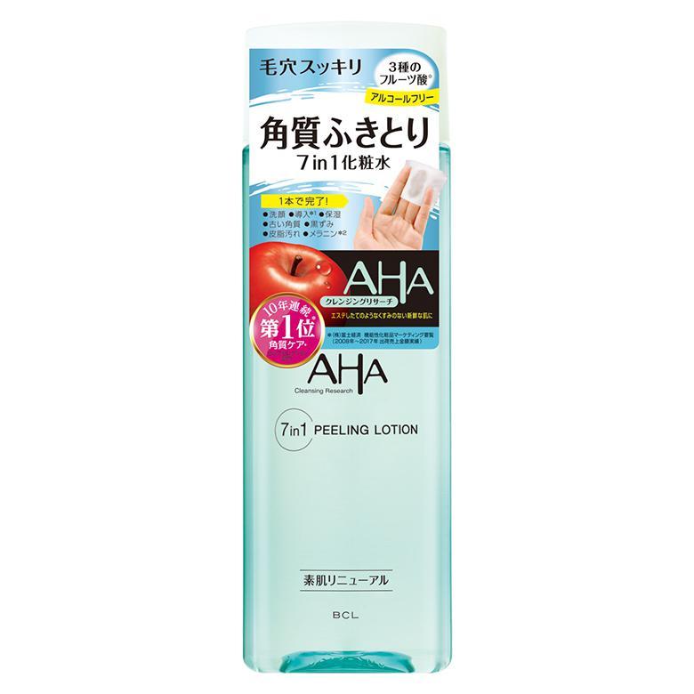 AHA Cleansing Research 7-in-1 Peeling Arctonik 200ml