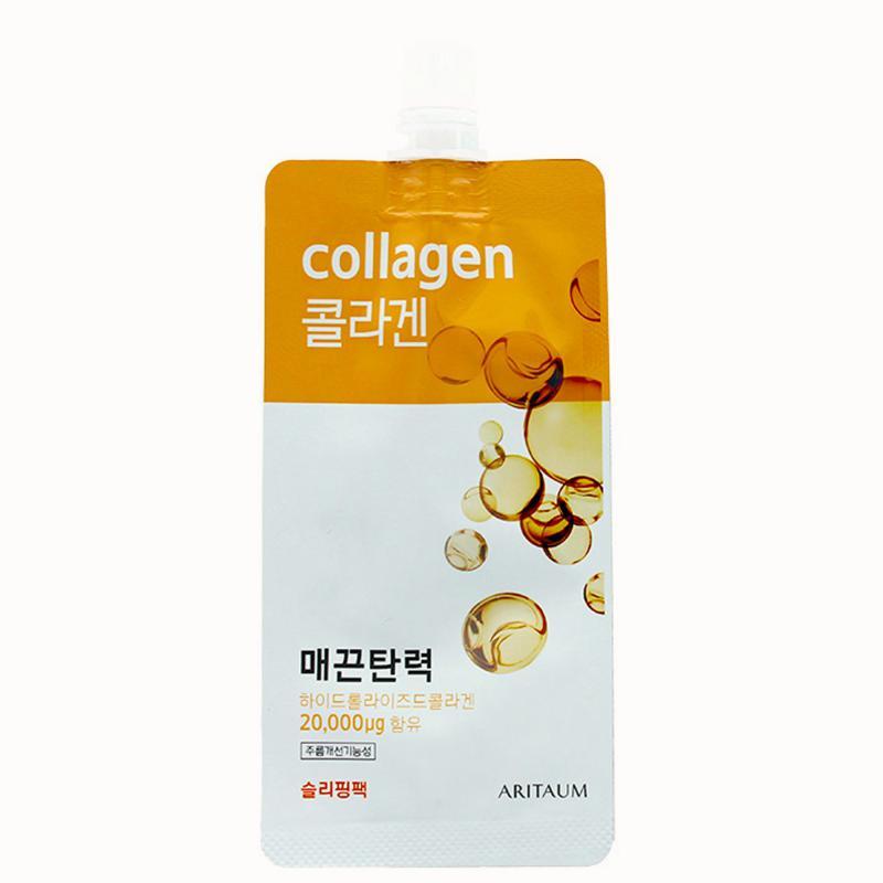 ARITAUM Fresh Power Esszencia Tasak - Collagen 10ml