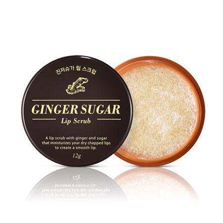 ARITAUM Ginger Sugar Ajakradír 12g