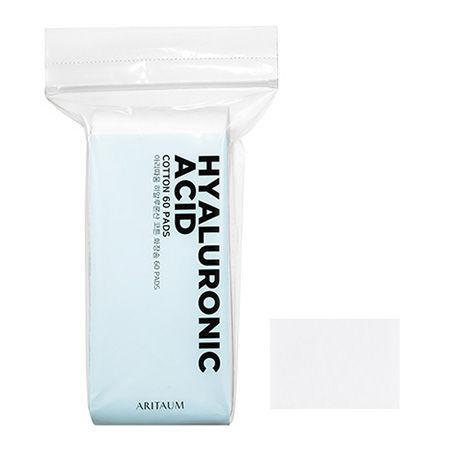 ARITAUM Kozmetikai Vattalap Hyaluronic Acid 60db