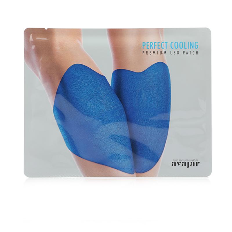 AVAJAR Perfect Cooling Premium Láb Tapasz