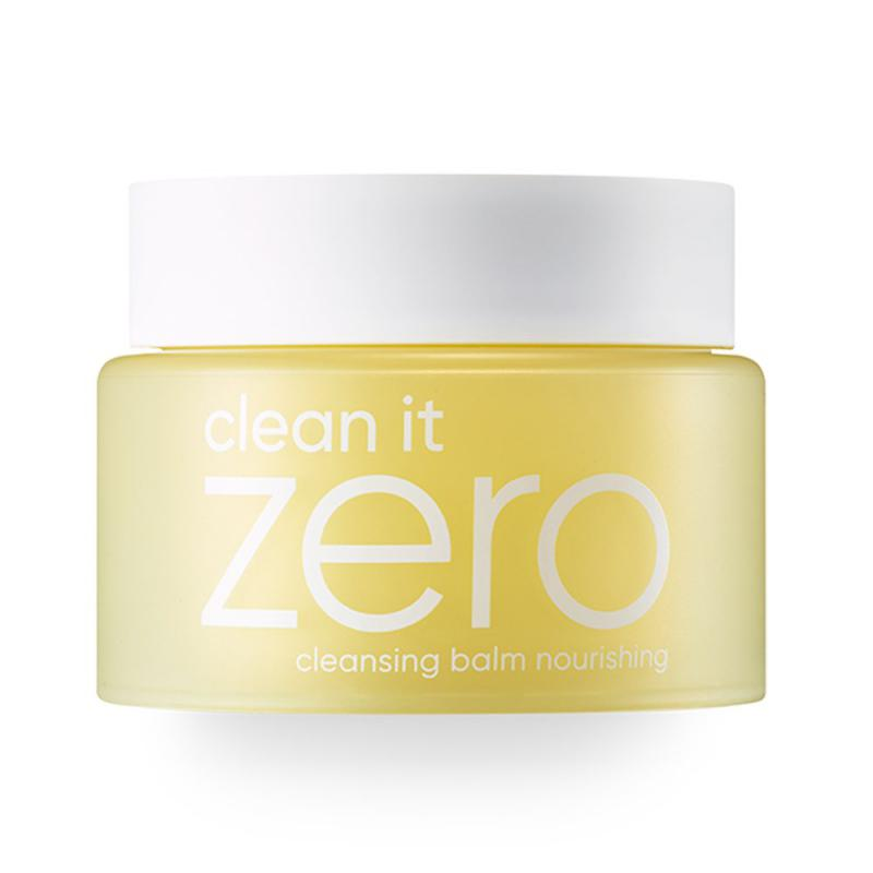 BANILA CO Clean It Zero Arctisztító Balzsam - Nourishing mini 7ml