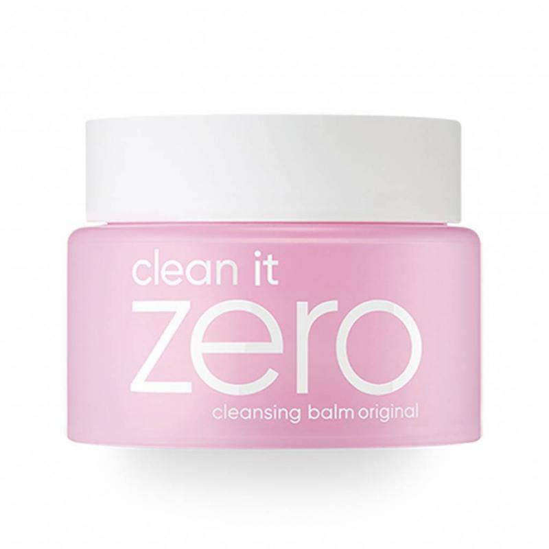 BANILA CO Clean It Zero Arctisztító Balzsam - Original mini 7ml