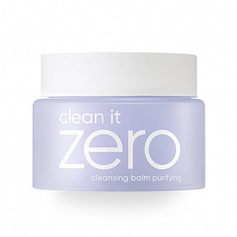 BANILA CO Clean It Zero Arctisztító Balzsam - Purifying mini 7ml