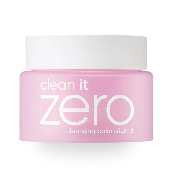 BANILA CO Clean It Zero Original Arctisztító Balzsam 100ml
