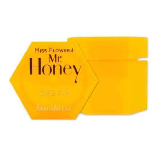 BANILA CO Miss Flower & Mr Honey Cream Arckrém mini 10ml