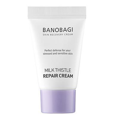 BANOBAGI Milk Thistle Repair Arckrém mini 10ml