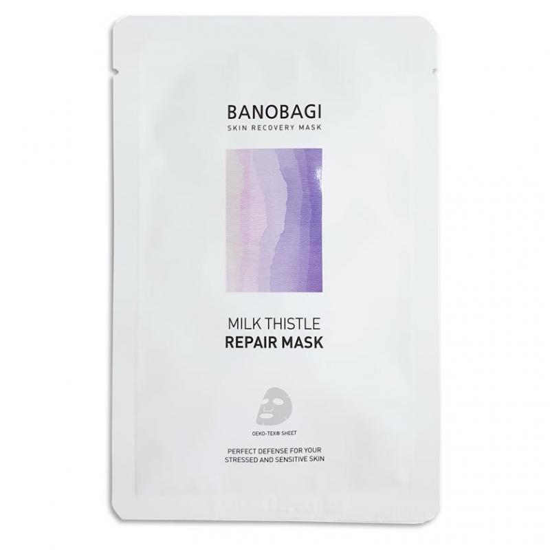 BANOBAGI Milk Thistle Repair Arcmaszk 30g
