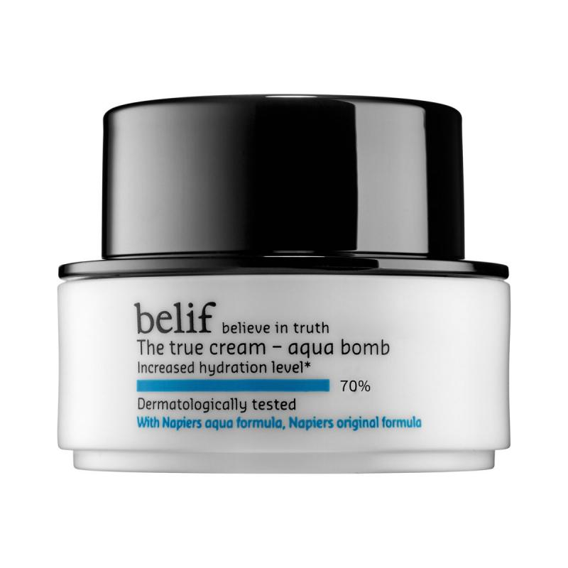 BELIF The True Cream Aqua Bomb Arckrém mini 10ml