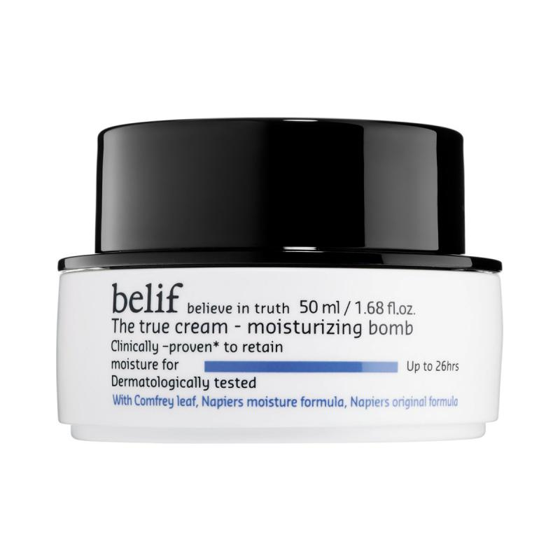 BELIF The True Cream Moisturizing Bomb Arckrém 50ml