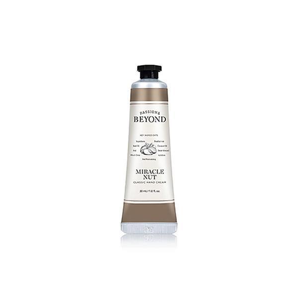 BEYOND Classic Kézkrém - Miracle Nut 30ml