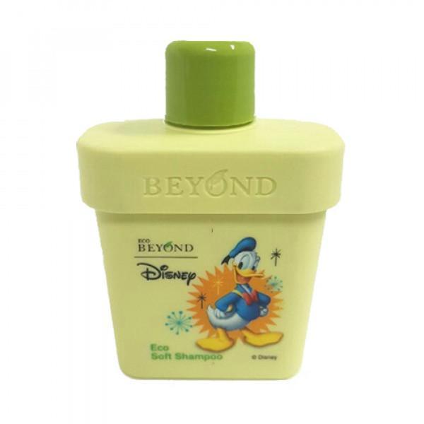 BEYOND Kids Eco Soft Gyereksampon mini 60ml
